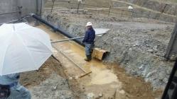 福岡都市圏南部最終処分場施設建設工事4