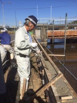 筥松(多の津3丁目)外地区下水道築造工事1
