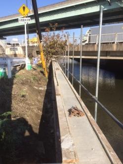 筥松(多の津3丁目)外地区下水道築造工事2