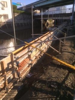 筥松(多の津3丁目)外地区下水道築造工事3
