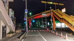 歩道橋15