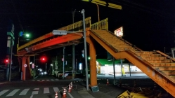 歩道橋16